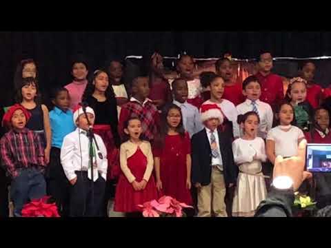 St Raphael Academy Christmas Concert - Dec 20, 2017 ( 2 of 2 )