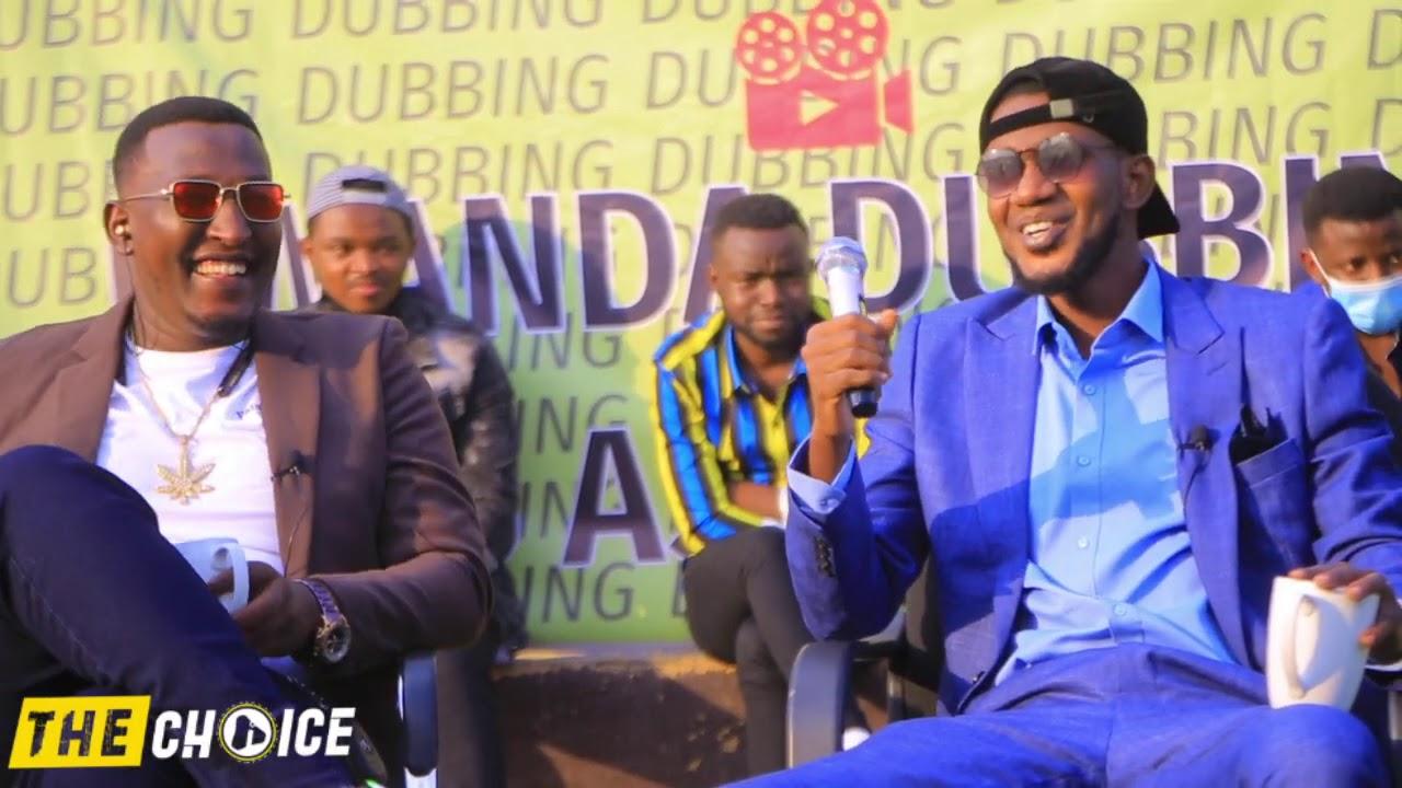 Download Isekere:Rocky kirabiranya na Junior noneho barabihuhuye 😂Kudakubita imbwa byorora imisega 😂