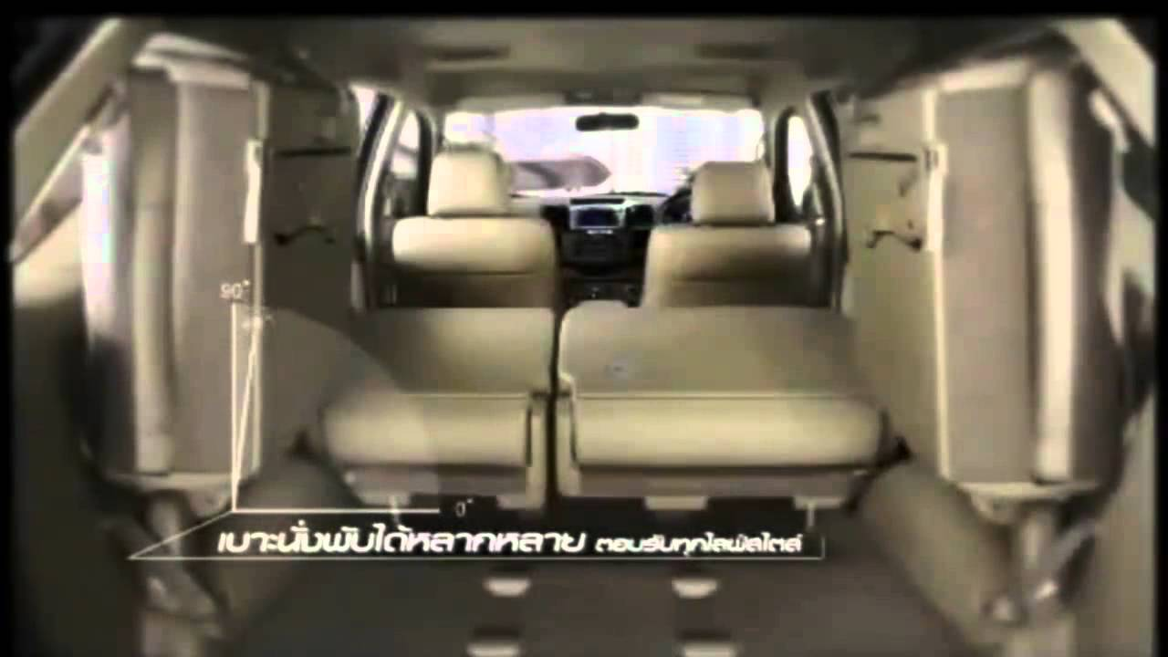 Toyota Fortuner 2012 Youtube