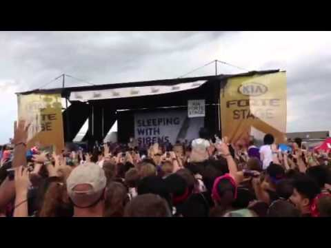 Warped Tour 2013 in Orlando