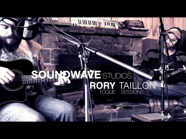 Toque Sessions: End Game by Rory Taillon