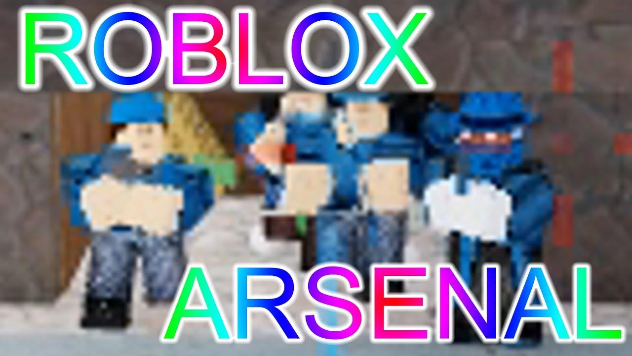 Arsenal Memes Roblox