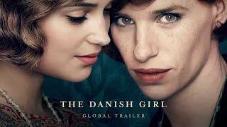 Оскар 2016: Девушка из Дании