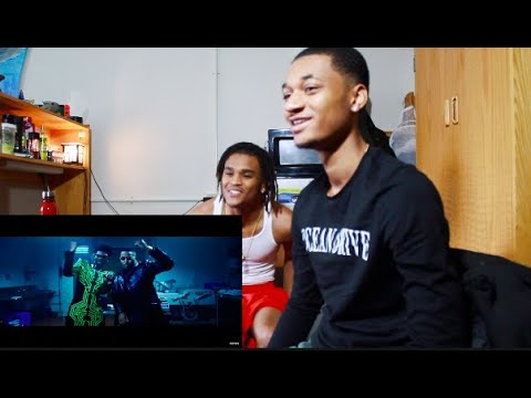 Lil Nas X - Rodeo ft. Nas (Official Video) [REACTION!] | Raw&UnChuck