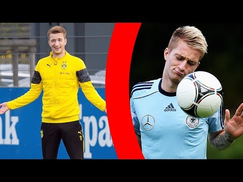 Marco Reus ► Funny Moments |HD