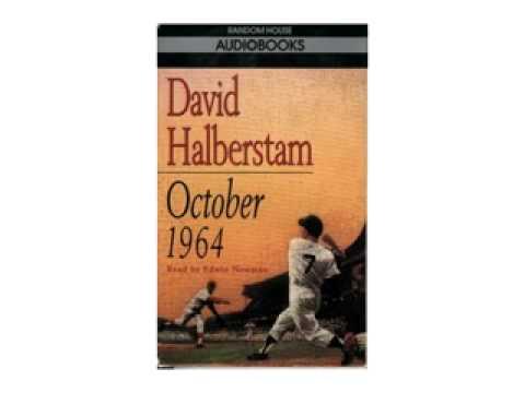 October 1964 by David Halberstam Side 2