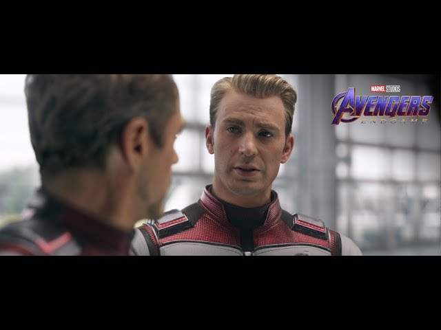 "Marvel Studios' Avengers: Endgame | ""Powerful"" TV Spot"