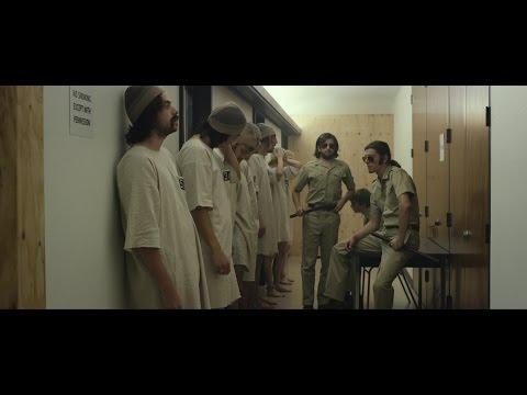 스탠퍼드 감옥 실험  THE STANFORD PRISON EXPERIMENT  공식 예고편 (한국어 CC)