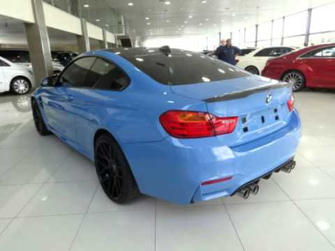 2014 Bmw M4 Coupe Auto For Sale On Auto Trader South