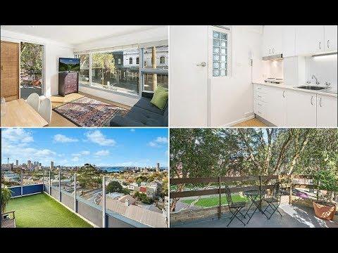 Sydney studio apartment sold for half a million