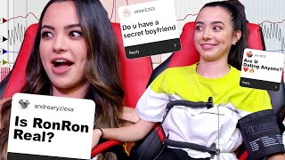 Download We took a LIE DETECTOR TEST - Merrell Twins Mp3 and Videos