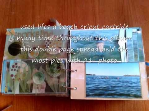 victor harbor hand made album 2013