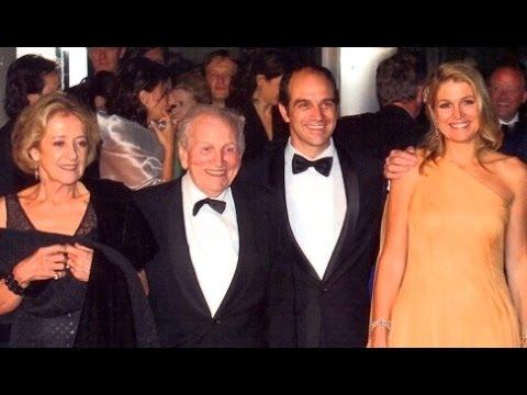 willem alexander 40 jaar Jorge Zorreguieta bij feest Maxima 40 jaar in Amsterdam.   YouTube willem alexander 40 jaar