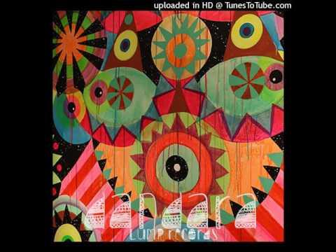 Dandara - Mira La Luna (original mix) Lump Records