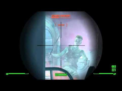 Fallout 4 - [Ep. 20] Exploring - Mass Fusion Building