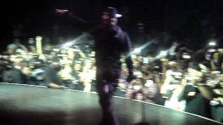 YOUNG JEEZY STANDING OVATION CONCERT INTRO@PALMS HOTEL IN LAS VEGAS 8-26-11 (C-DOG