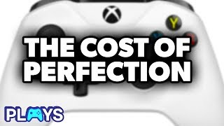 Why the Xbox One Controller Cost $100 Million | MojoPlays Video