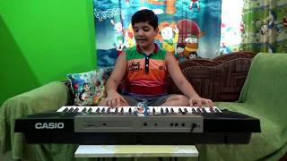 Doraemon song : AAPNE DIL MEIN DEKHO...