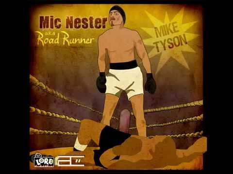 Mic Neşter (Eren Vurdem) - Mike Tyson