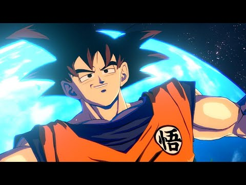 Dragon Ball FighterZ Easter Egg – Battle of the Gods' Epic Conclusion