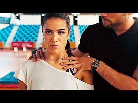BREAK Bande Annonce (2018) Film de Danse, Sabrina Ouazani, Slimane