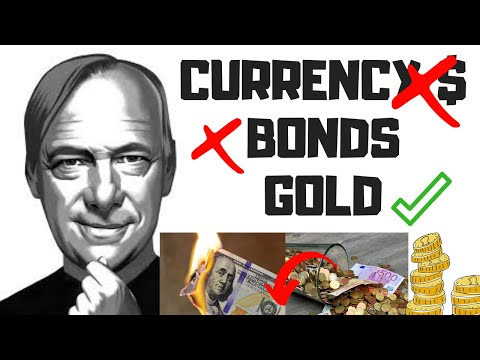Ray Dalio on Money, Credit & Debt | 4 Minute Summary + Detailed Explanation of Credit Cycle