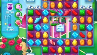 Candy Crush Soda Saga Level 883 - NO BOOSTERS