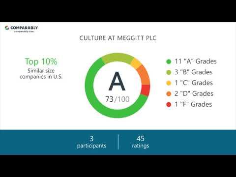 Meggitt PLC Culture - October 2017