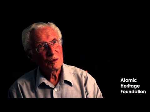 Bert Tolbert's Interview