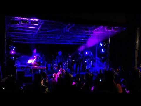 """Kaleidoscope (UK) """"Flight From Ashiya"""" live @ Austin Psych Fest 2013"""