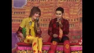 Repeat youtube video ลิเกกล้วยหอม บรรจงศิลป์ เรื่อง มารรักมารศาสนา2