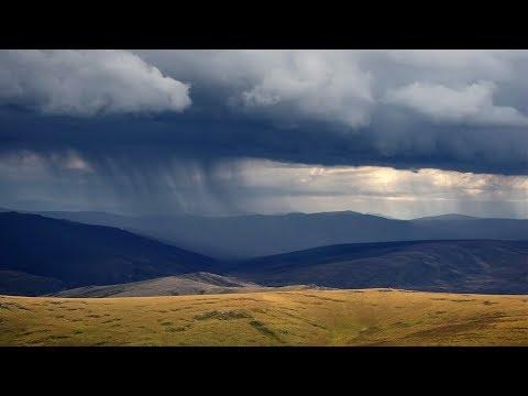 Data Analytics and Meteorology Promo