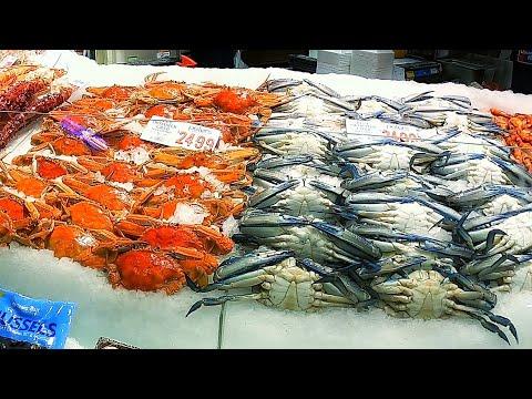 2020 Sydney Fish Market Review