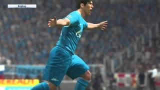 Video Champions League Sim Benfica Vs Zenit Leg 1 download MP3, 3GP, MP4, WEBM, AVI, FLV Oktober 2018