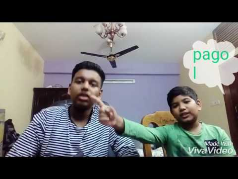 INTRODUCTION VIDEO OF CRAZY PERFECTIONIST!!!!!-OUR FIRST VIDEO..