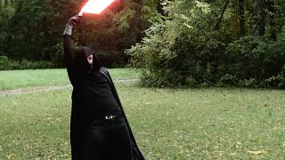 If Star Wars Fights Were Realistic