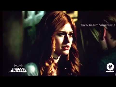 Download Shadowhunters | Season 3, Episode 4 Promo: Thy Soul Instructed