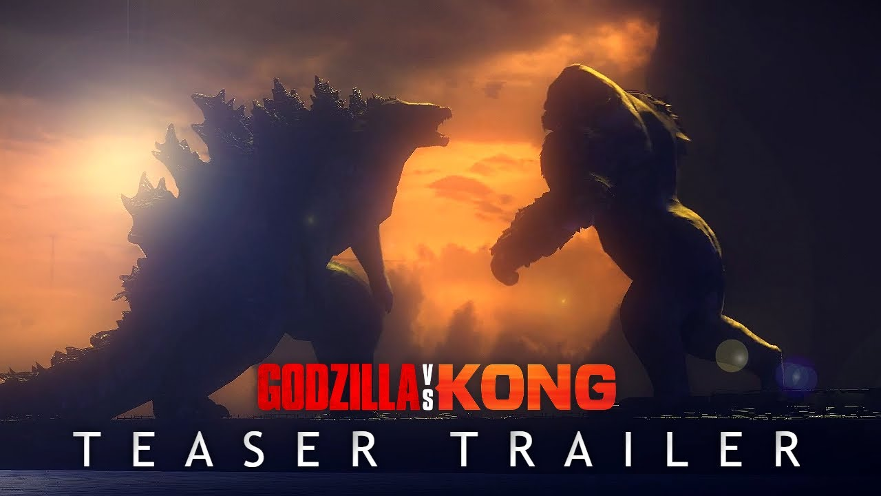 Godzilla Vs Kong 2020 Showtimes Tickets Reviews Popcorn Singapore