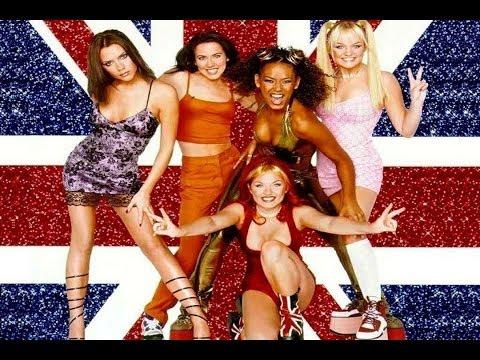 ¿Que sería de Spice Girls si no se hubiesen separado? Simon Fuller nos lo cuenta Mp3