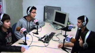 HellAwaits Radio - 03 Entrevista DISORDER (Actualmente NO AMNESTY)