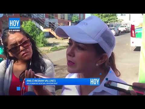 Noticias HOY Veracruz News 24/11/2017