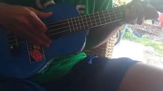Gambar cover Devacito versi ukulele