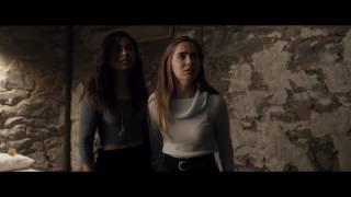 Rozpolcený (Split) - oficiální český HD trailer