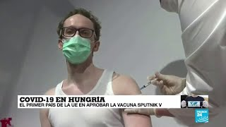 #Covid19Hoy: las noticias más relevantes sobre la pandemia este 22 de enero