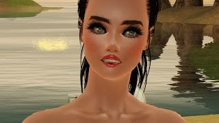 "Sims 3. Сериалы от CVS.5 :Sims 3""Mаchinima ( Анонс 1 серии)"