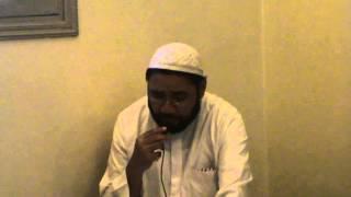 Ziarat e Nahiya Urdu Translation by Maulana Mohammed Hussain Raeesi Part 1/2