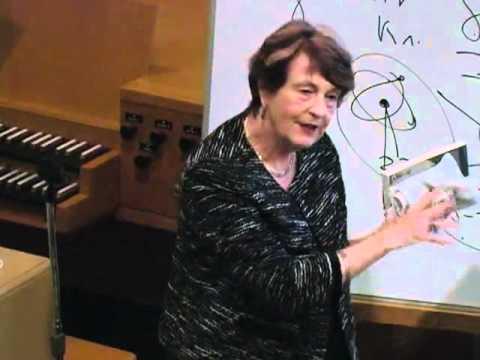 Dr Helen_caldicott Fukushima Radiation and Northern Hemisphere