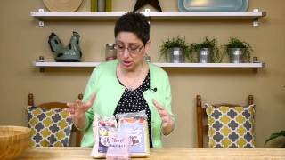 Talking Thrifty with Cindy 3/20/2014