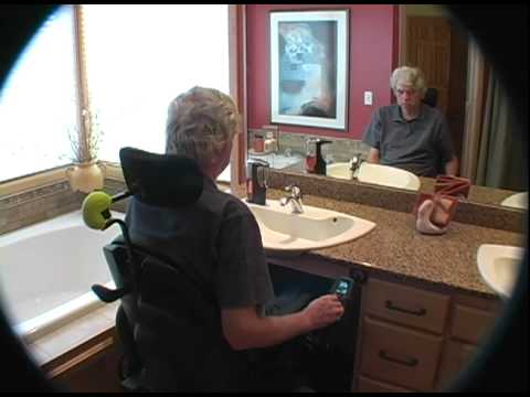 Delicieux Kohler Invitation Sink   Wheelchair Accessibility   YouTube