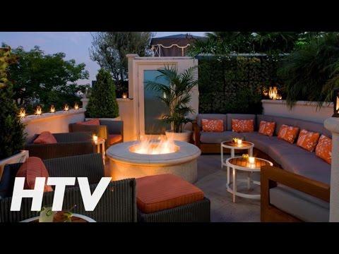 The Peninsula Beverly Hills, Resort en Los Angeles